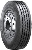 Грузовая шина Hankook AM09 Smart Work 13 R22.5 156/150K, универсальная ось