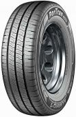Легкогрузовая шина Kumho KC-53 China 185 R14C 102/100R, летняя
